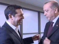 Erdoğan- Çipras görüşmesi belirsiz!
