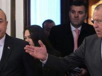 Türkiye, Rusya ve İran Suriye barışı için garantör olacak