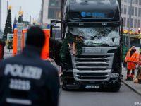 Berlin saldırısının zanlısı serbest bırakıldı