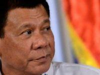 BM, cinayet işlediğini itiraf eden Duterte'nin yargılanmasını istiyor