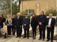 21 Aralık Şehitleri Gönyeli'de unutulmadı