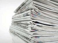 Hükümetten gazetelere maddi destek kararı