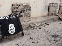 IŞİD Türk askerlerini yakarak öldürdü!