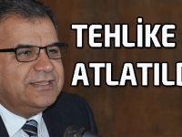 Sağlık Bakanı Sucuoğlu'ndan yangın ile ilgili açıklama