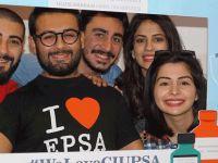 UKÜ'de EPSA oryantasyon günü düzenlendi