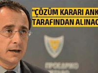 Rum sözcü, Erdoğan ile Çipras'ın görüşmesi gerektiğini vurguladı