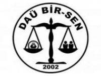 DAÜ BİR-SEN'den CAS çalışanlarına ve EMEK-İŞ'e destek...