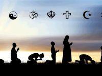 Din İşleri peygamberler üzerinden barış çağrısı yaptı