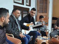 Notalarla 46. Yıl: Şarkılar Girne'de söylendi