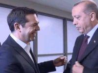 Çipras – Erdoğan görüşmesi hazırlıkları başladı