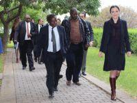 LAÜ Zimbabwe Yüksek Öğrenim Kurulu tarafından akredite edildi