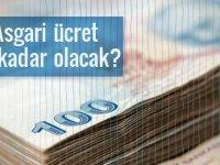 Asgari Ücret Saptama Komisyonu yeniden toplanıyor