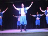 Lefke Belediyesi yılbaşı etkinlikleri düzenledi