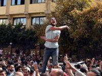 Mısır'da darbe karşıtı öğrencilere hapis