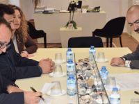 KTTO-LAÜ arasında işbirliği protokolü imzalandı