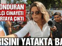 Yunan Büyükelçi cinayetini karısı ile sevgilisi planlamış