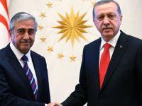 Rum Hükümet Sözcüsü: Erdoğan'ın söyledikleri haritada ifade edilmedi