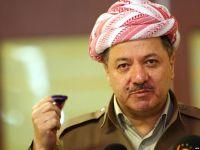 Barzani Öcalan ile yakın ilişkisini açıkladı