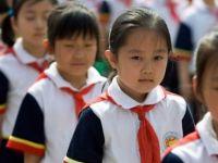Çin'de anaokuluna bıçaklı saldırı: 12 çocuk yaralandı