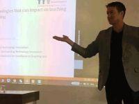 DAÜ YDİHO'da  eğitim teknolojileri atölye çalışmaları tamamlandı