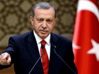 """Erdoğan: """"CHP'nin başındaki zat Rum ağzıyla konuşuyor"""""""