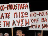 """""""Nikos ve Mustafa çözümle dönün!"""""""