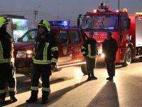 Afganistan'da valiliğe düzenlenen saldırıda 11 kişi öldü