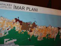Girne-Çatalköy İmar Planı raporları açıklandı