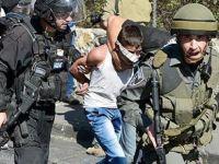 İsrail'in Kudüs Belediyesi, Filistinlilere ait bazı yapıları yıktı