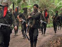 Kolombiya'da silahlı çatışma: 2 ölü