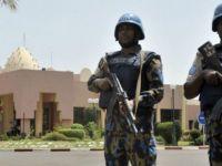 Mali'de mayınlı saldırı