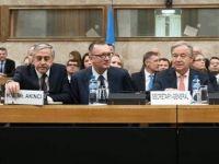 Cenevre Konferansının iki gün için planlandığı iddiası