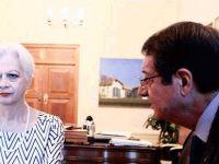 Eleni Theoharus'un tutuklanması talebi güney Kıbrıs'a ulaştı
