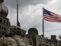 ABD'den Polonya'ya asker ve teçhizat sevkiyatı