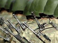Askerlik Değişiklik Yasa Tasarısı Resmi Gazete'de yayımlanarak halkın bilgisine sunuldu.