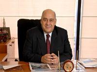 Reha Arar,  Bloomberg HT'de Kuzey Kıbrıs'ı ve yatırımlarını anlattı