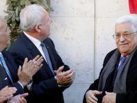 Filistin, Vatikan'da Büyükelçilik açtı
