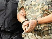 KKTC'de 29 subay hakkında yakalama kararı!