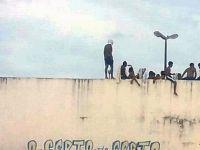 Brezilya'da cezaevi isyanı: 10 ölü