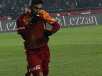 Sabri Sarıoğlu 1750 gün sonra ağları salladı