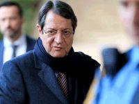 Anastasiadis bugün Guterres'le görüşüyor