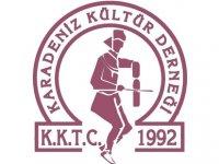 KKTC Karadeniz Kültür Derneği'nden 15 Kasım mesajı