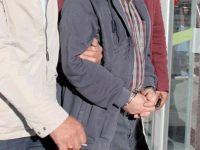 KKTC'de bir FETÖ operasyonu daha: 11 gözaltı