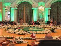 """Suudi Arabistan'da """"DEAŞ ile mücadele ittifakı toplantısı"""""""