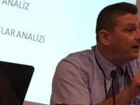 Elektrik anlaşması CTP'de istifa getirdi, Hasan Altıok CTP MYK'dan istifa etti!