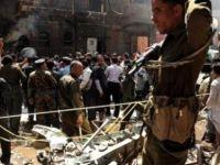 Yemen'deki çatışmalarda 34 kişi öldü, 16 kişi yaralandı