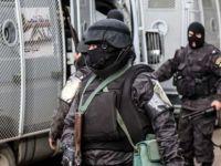 Mısır'da emniyete silahlı saldırı: 8 polis öldü, 3 polis yaralandı