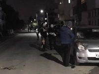 Üzerinde uyuşturucu bulunan genç, 72 yaşındaki yayaya çarptı