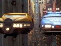 Uçan arabalar geliyor!