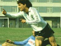 Bir dönem Türkiye 1'nci Ligindeki Futbol Elçimiz olarak anılıyordu...
